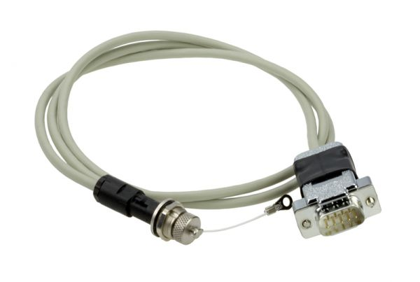 miniDaT-Kabel-Adapter 13110010 (1m)