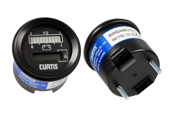Curtis 803RB2448BCK3010