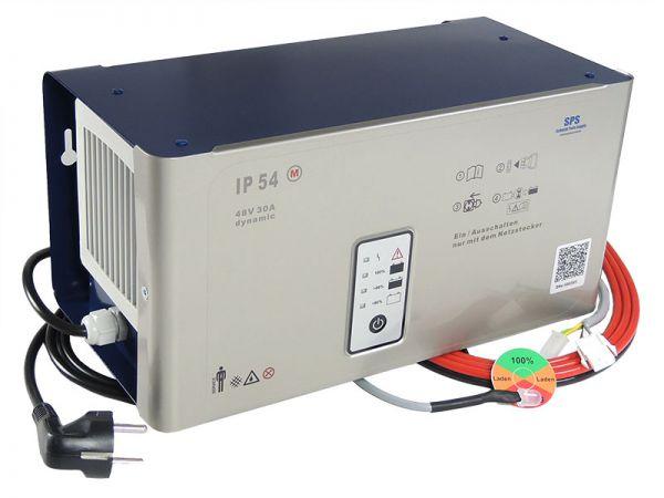 iP54 24V-30A