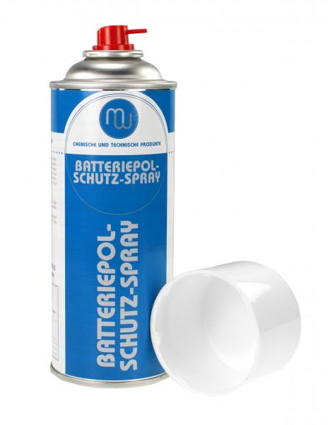 Batteriepol Schutzspray